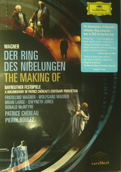 Makeingofring
